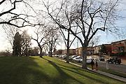 SHOT 3/31/10 5:58:32 PM - Denver real estate for 5280 Magazine - Jefferson Park neighborhood.  (Photo by Marc Piscotty / © 2010)
