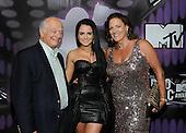 8/28/2011 - 2011 MTV Video Music Awards - Viacom Board