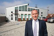 Greg Carpenter, City Manager of El Segundo