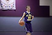 St Mary Magdalen Basketball vs St Margarets