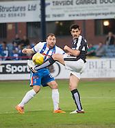 11-05-2016 Dundee v Kilmarnock