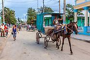 Urbano Noris, Holguin Province, Cuba.