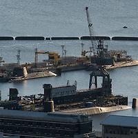 HMNB Clyde, Faslane, Nuclear submarine base