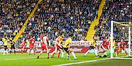 160805 NAC Breda-Jong FC Utrecht