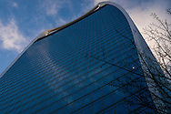The Walkie-Talkie,20 Fenchurch Street, City of London, London, Britain - Feb 2015.