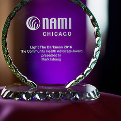 NAMI Chicago - Light the Darkness Selects