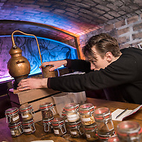 Gin_Making_Edinburgh