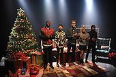 10/21/2014 - Pentatonix Christmas Video