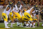 NCAA Football: California v Arizona State//20160924