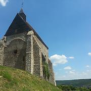 Heinz Rainer s Chateauneuf Burgundy