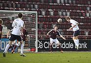 11-04-2013 Hearts v Dundee Under 20s