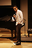 Ryan Leslie listening party for new album ' Transition '  held at The Times Center on Nov. 4, 2009