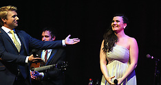12 MAY 2015 Charlotte  Jaconelli  Concert