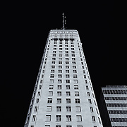 &quot;Foshay Tower&quot; mono<br /> <br /> The beautiful and historic Foshay Tower in downtown Minneapolis MN.<br /> <br /> Cities and Skyscrapers by Rachel Cohen