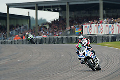 R6 MCE British Superbikes Thruxton 2016