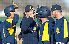 2014 A&T Baseball vs Radford