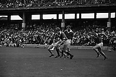 1969 All-Ireland Senior Hurling Semi-Final Kilkenny v London and Kerry v Louth