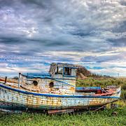 Edith-E Fishing Boat