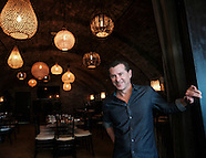 Lee Maen, found of Innovative Dining Group,