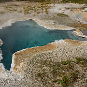 August 6, 2014: Yellowstone National Park Vacation 2014 - Day 4