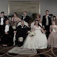 Tamika & Aiden's Wedding 2017