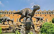 Atlanta, Georgia - Fernbank Museum of Natural History