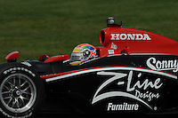 Justin Wilson, Honda Indy 300, Mid Ohio Sports Car Course, Lexington, OH USA