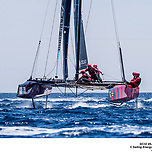 GC32 RACING TOUR 2019, Villasimius Cup, first event of the 2019 season 22 May, 2019.<span>Jesus Renedo/SAILING ENERGY/ GC32 RACING TOUR</span>