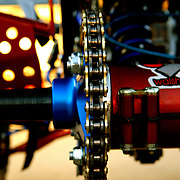 Sprocket- ATV Photoshoot - #119 Robert Kramar.