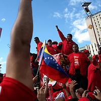 Chavez and Politics