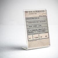Mementos of Retired Ambassador Ryan Crocker