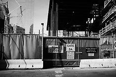 New York: Around Ground Zero (June 2010)