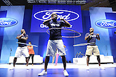 7/6/2014 - 2014 Essence Festival - Ford Booth Edit