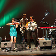 MFMF 2013 - Thursday Gala Concert