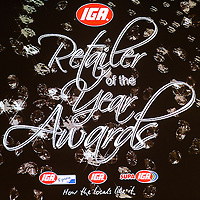 IGA NSW/ACT ROTY Awards 2015