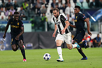 can - 09.05.2017 - Torino - Champions League Semifinale  -  Juventus-Monaco nella  foto: Gonzalo Higuain
