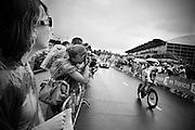 Proloog van de Tour de France in Rotterdam.<br /> <br /> Prologue of the Tour de France 2010 in Rotterdam