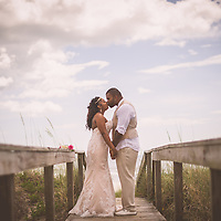 Jacquelyne&James | Married