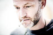 Gidon Bing.  August 2015. Photo: Gareth Cooke / Subzero Images