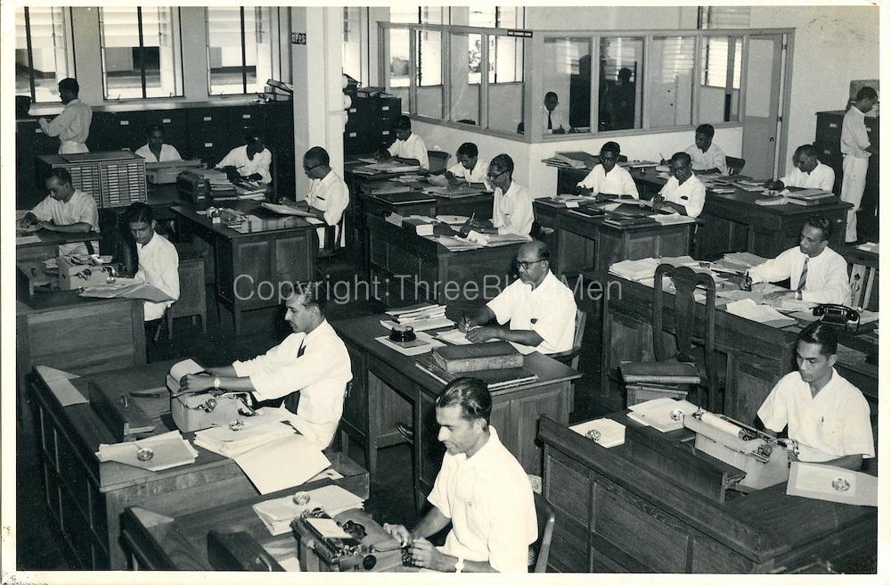 Ceylon Planters Association
