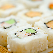 The main idea in the preparation of sushi is the preservation and fermentation of fish with salt and rice, a process that has been traced back to Southeast Asia where fish and rice fermentation dishes still exist today. The science behind the fermentation of fish in rice is that the vinegar produced from the fermenting rice breaks the fish down into amino acids. This results in one of the five basic tastes, called umami in Japanese.[3] The oldest form of sushi in Japan, Narezushi still very closely resembles this process. In Japan, Narezushi evolved into Oshizushi and ultimately Edomae nigirizushi, which is what the world today knows as &amp;quot;sushi&amp;quot;.<br /> Modern Japanese sushi has little resemblance to the traditional lacto-fermented rice dish. Originally, when the fermented fish was taken out of the rice, only the fish was consumed and the fermented rice was discarded. The strong-tasting and -smelling funazushi, a kind of narezushi made near Lake Biwa in Japan, resembles the traditional fermented dish.