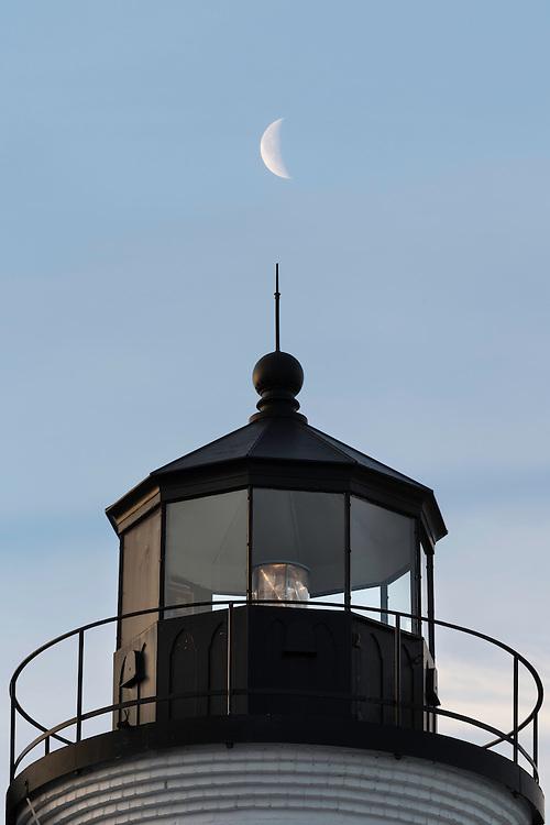 Point Betsie Lighthouse<br /> Frankfort, Michigan