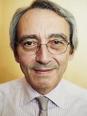 Pierre Pringuet, Pernod-Ricard (Paris, Oct. 2012)