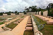 Mausoleo Che Guevara, Santa Clara, Cuba.