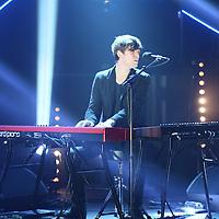 Mercury Prize 2013 Launch