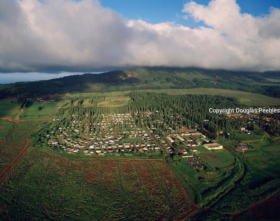 Lanai City, Lanai, hawaii<br />