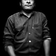 Mario Morales of Guatemala