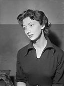 1952 - Abbey Theatre portraits