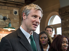 2016-02-12 Tory Mayoral candidate Zac Goldsmith holds Q&A at Kew