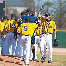 2014 Baseball Season